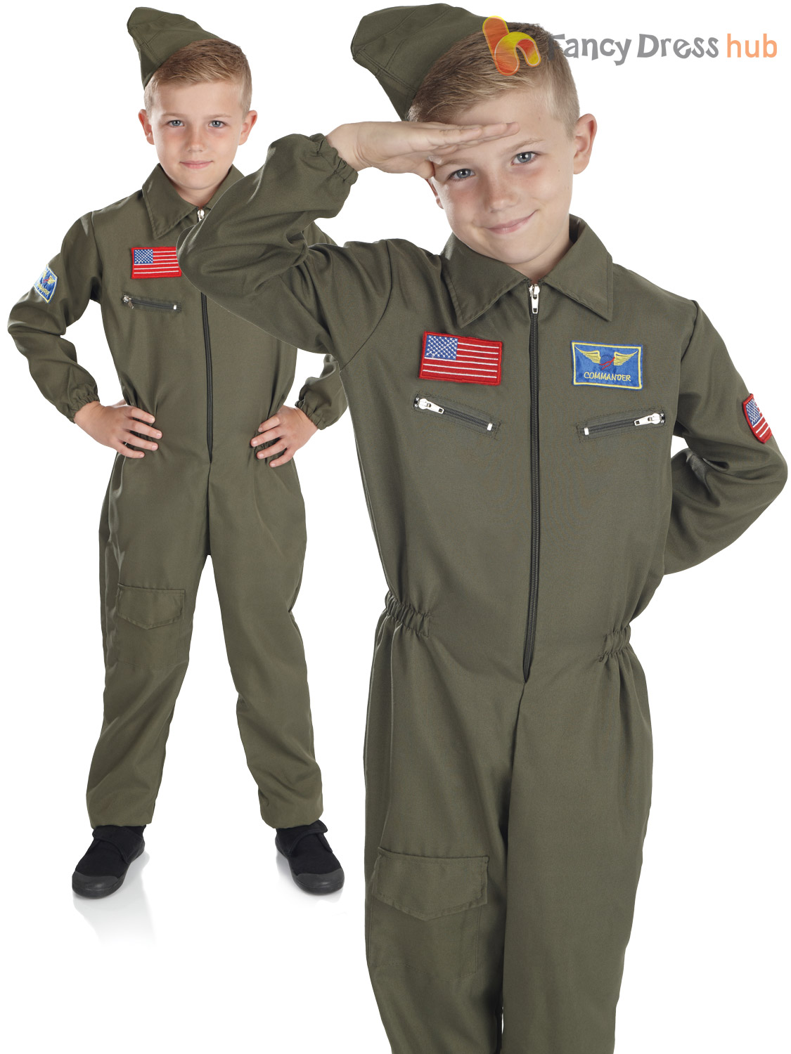 What grades are needed to be a RAF fighter pilot?
