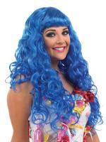 Ladies Pop Sweetie Wig