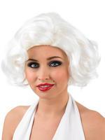 Ladies 50s Film Star Wig