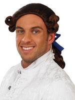 Men's Prince Charming Wig
