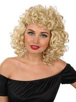 Ladies 50s Sweetheart Wig