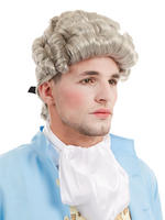 Men's Georgian Wig