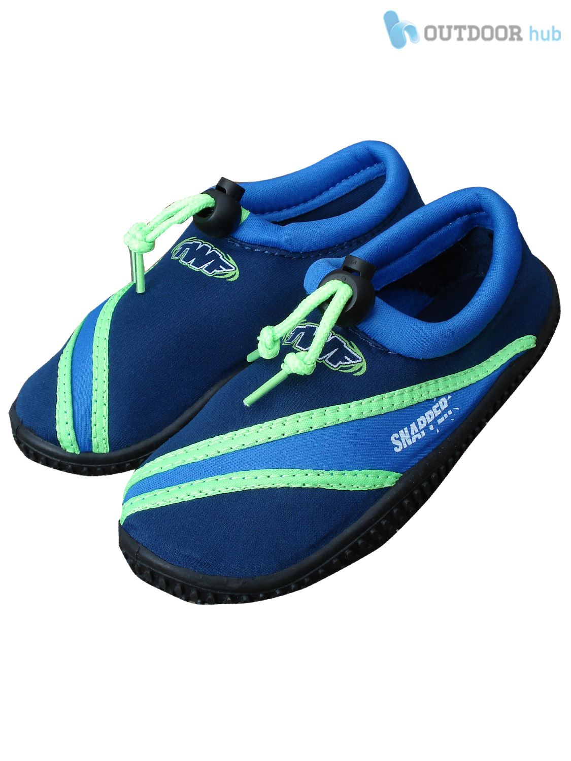 twf aqua shoes mens boys childs adults