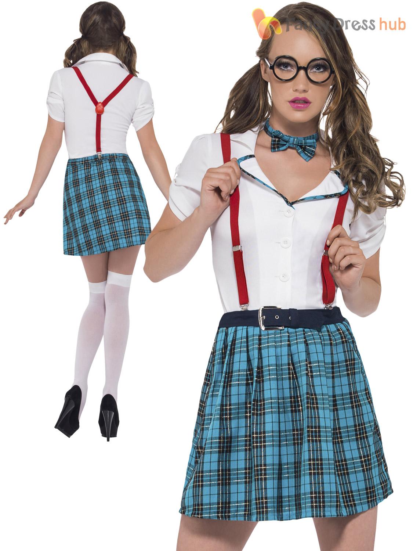 Girl meets world nerd outfit
