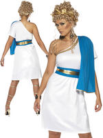 Ladies Roman Beauty Costume