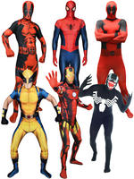 Adults Marvel Morphsuit