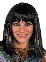 Ladies Egyptain Wig