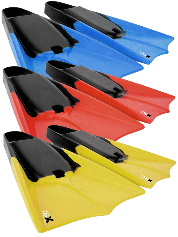 OSPREY-OSX-BODYBOARD-FINS-UK-SIZE-6-7-8-9-10-11-11-12-VARIOUS-COLOURS