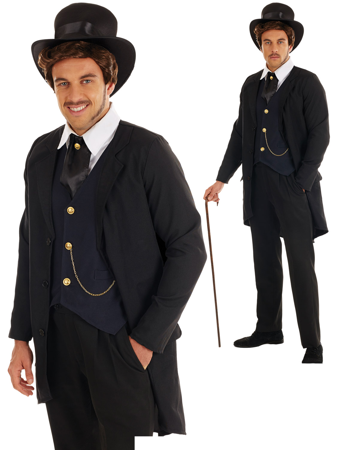 Victorian age men fashion 45