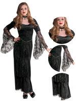 Girl's Gothic Temptress Costume