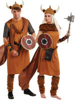 Men's Viking Costume