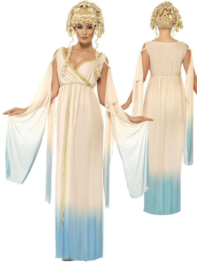 Ladies Greek Princess Costume