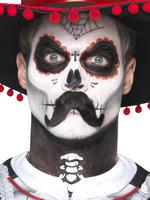 Day of the Dead Senor Bones Make-Up Kit