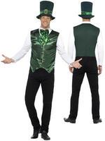 Men's Lucky Lad Costume