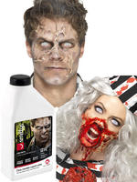 473mll Clear Ammonia Free Liquid Latex