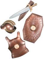 Child's Roman Armour / Weapon Set