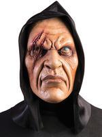 Hooded One Eye Mask