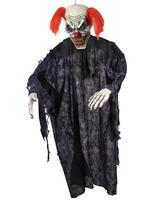 Clown Hanging Prop 7Ft