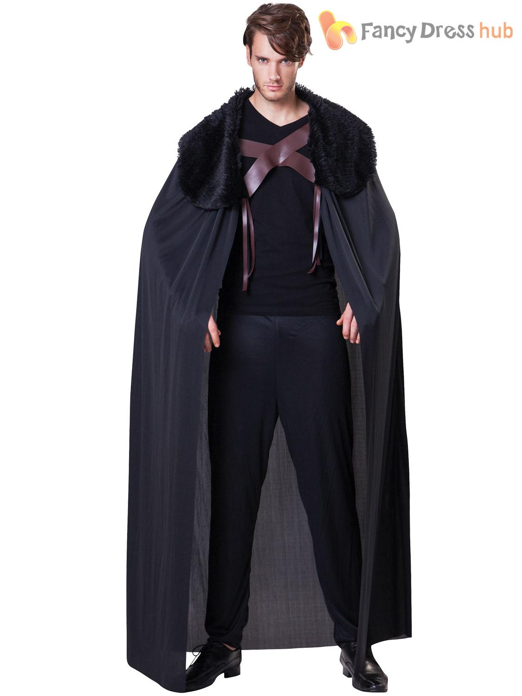 men cape