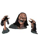 Zombie Ground Breaker 3Pcs