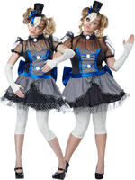 Ladies Twisted Baby Doll Costume
