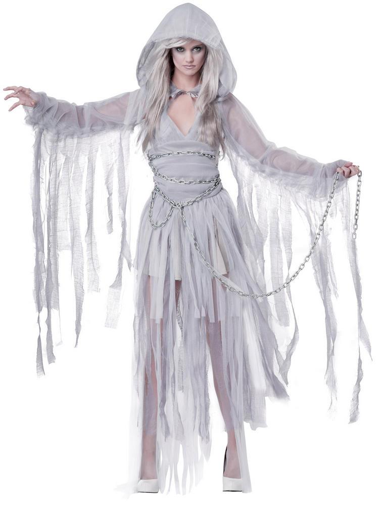 Ladies Haunting Beauty Costume
