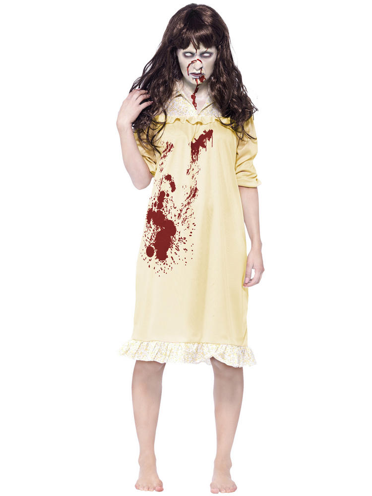 Ladies Sinister Dreams Costume