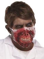 Zombie MD Doctor Mask