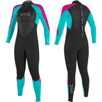 O'Neill Womens Epic 4/3mm Wetsuit