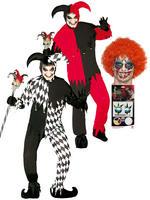 Men's Lord Joker Costume