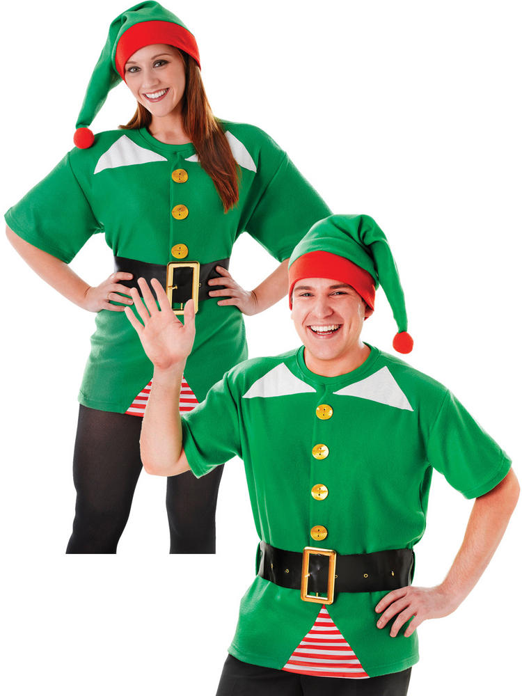 Adult's Jolly Elf Kit