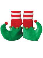 Child's Elf Shoes
