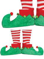Adult's Elf Shoes
