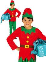 Child's Workshop Elf Costume