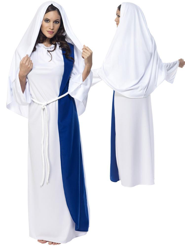 Ladies Mary Costume