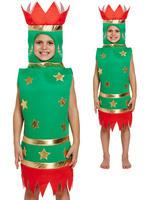 Child's Christmas Cracker Costume