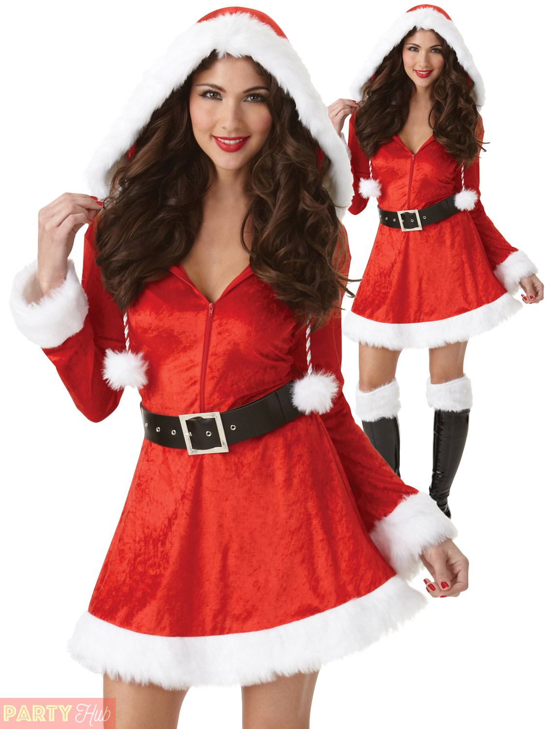 Christmas outfit Adult