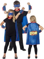 Child's Super Hero Kit