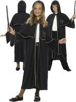Child's Wizard Cloak