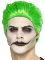 Men's Joker Wig