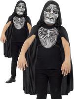 Boy's Grim Reaper Kit