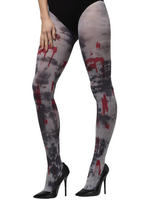 Ladies Zombie Dirt Tights