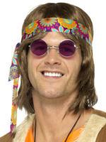 Purple Hippy Specs