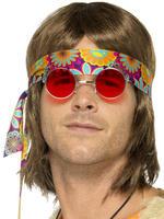 Red Hippy Specs