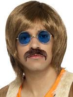 Men's 60s Hippie Kit