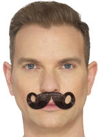 Brown The Imperial Moustache