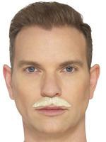 Blonde The Professional Moustache