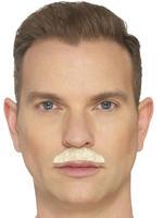 Blonde The Chevron Moustache