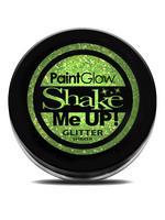 Green Shake Me Up UV Glitter
