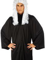 Adults Judge Robe